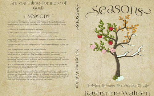 Seasons - A collection of inspiring writings.
