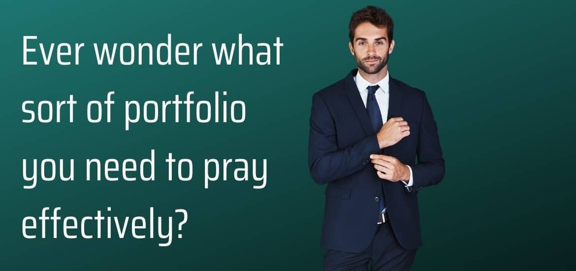 Are there only special types of people who see God answer prayer?
