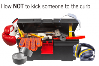 What tools do you need in your box when someone you personally know or a famous person stumbles? What's the best course of action?
