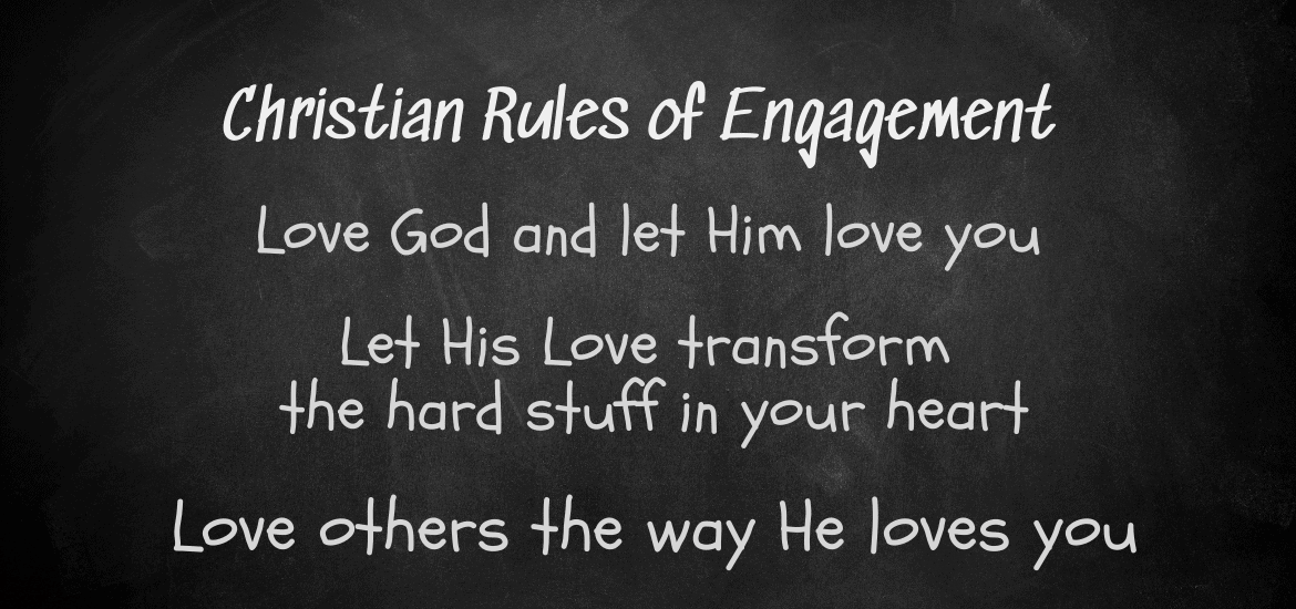 Do you have to be religious to be in a relationship with God?