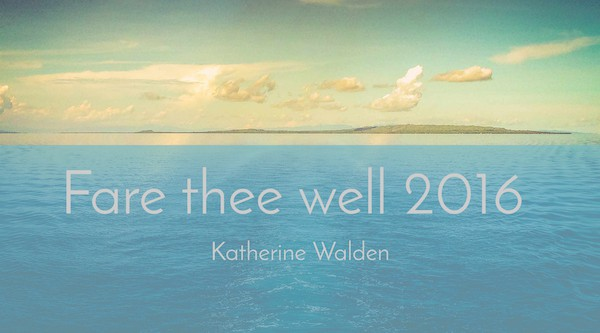 Fare Thee Well 2016 - Welcome 2017!
