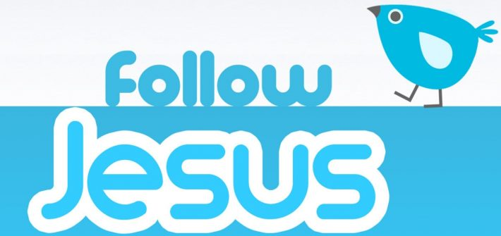 What would Jesus' approach to social media look like?